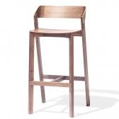 Merano krzesło barowe Ton