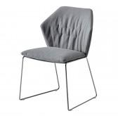 New York krzesło Saba Italia