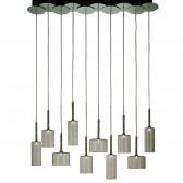 Spillray 10 lampa wisząca Axo Light