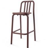 Tube krzesło barowe Mobles 114