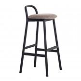Zantilam krzesło barowe Very Wood
