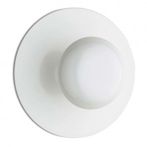 Funnel lampa ścienna Vibia