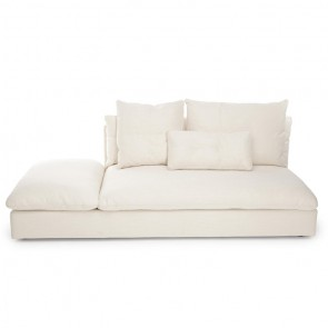 Macchiato Sofa Large Center sofa Norr11