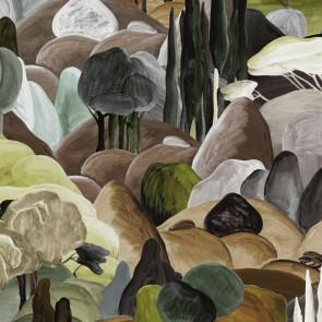 Tapeta Arte Décors&Panoramiques 97501 Forest Walk cover