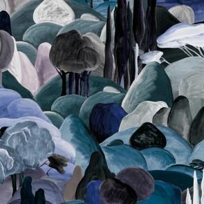 Tapeta Arte Décors&Panoramiques 97502 Midnight Dream cover
