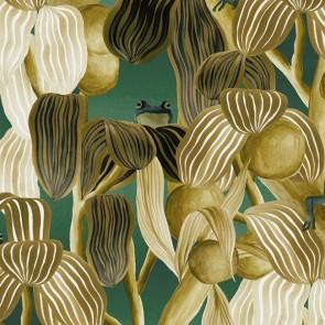 Tapeta Arte Décors&Panoramiques 97510 Camouflage cover