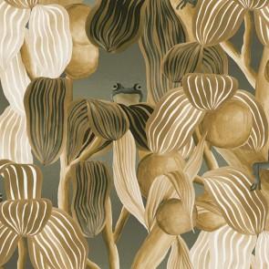 Tapeta Arte Décors&Panoramiques 97511 Woodwork cover