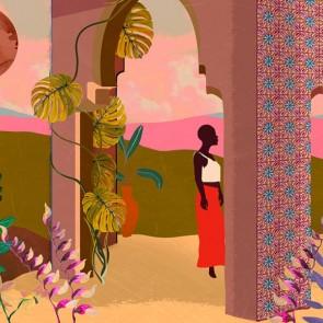 Tapeta Arte Décors&Panoramiques 97531 Dune Les Mystères de Madagascar cover