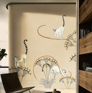 A SUDDEN HAPPINES TAPETA WALL&DECO
