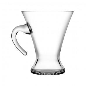 ADDICT zestaw do espresso NUDE GLASS