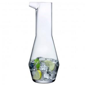 BEAK karafka NUDE GLASS