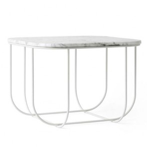 CAGE TABLE MARBLE MENU