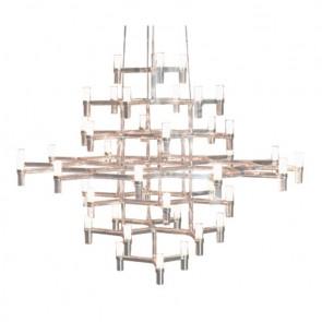 Crown Magnum lampa wisząca Nemo Light