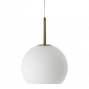 LAMPA WISZĄCA BALL GLASS FRANDSEN