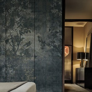 MIDSUMMER NIGHT TAPETA WALL&DECO