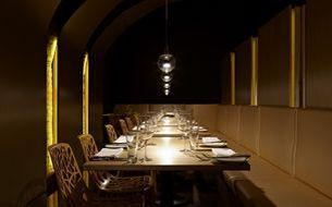 Restauracja Nectar Grill Occhio