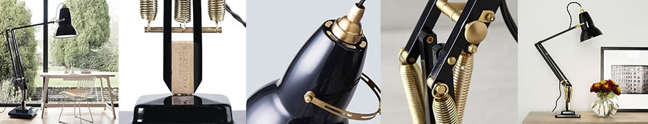 PRODUCENT ANGLEPOISE
