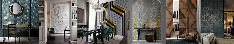 PRODUCENT WALL & DECO